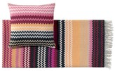 "Missoni Humbert Pillow, 16"" x 16"""