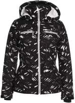 J. Lindeberg TRUULI Ski jacket black feather