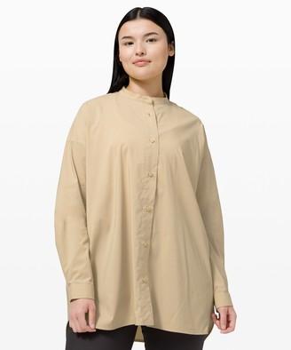 Lululemon All Days Shirt