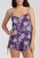 Billabong Keep Dreamin Romper