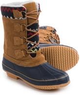 Khombu Vail Pac Boots - Waterproof (For Women)