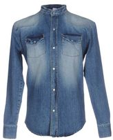 Paura Denim shirt