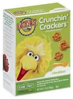 Earth Earth's Best Cheddar Crunchin' Crackers - 5.3oz