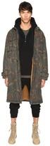 adidas Originals by Kanye West YEEZY SEASON 1 - Trench Coat Men's Coat