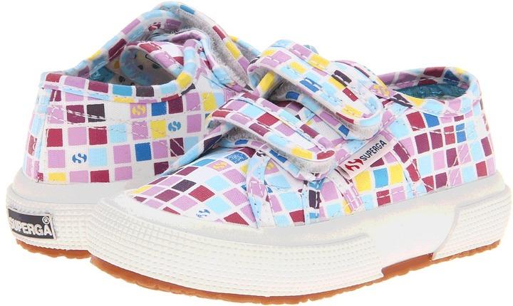 Superga 2750 Fantasy COVJ Girls Shoes