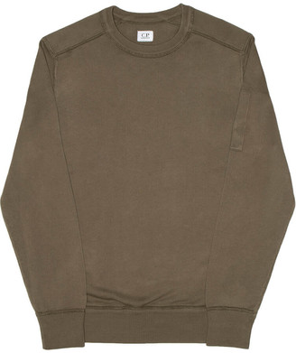 C.P. Company Knitted Ls Tee