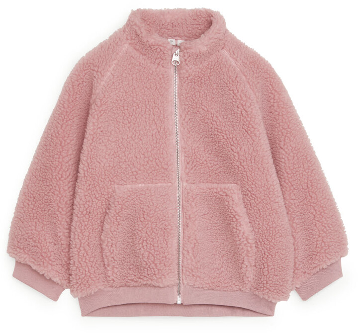 Thumbnail for your product : Arket Pile Jacket