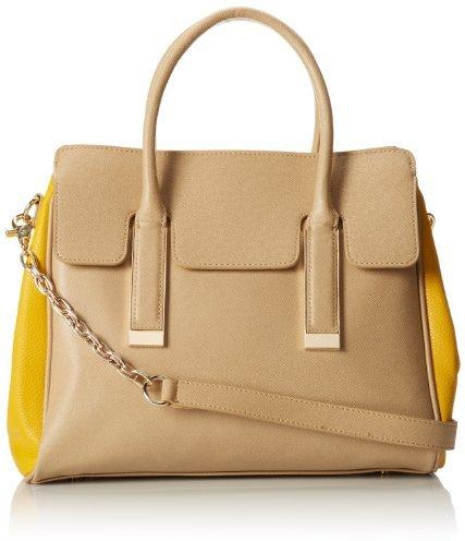 Ivanka Trump Amanda Satchel Top Handle Bag