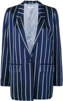 Closed casual striped blazer