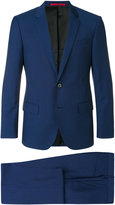 HUGO BOSS two piece formal suit