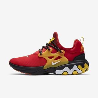 Nike Men's Shoe React Presto