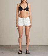 AllSaints Cara Bikini Top