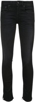 R 13 Alison skinny jeans
