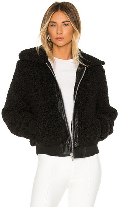 Blank NYC BLANKNYC Poppy Teddy Coat