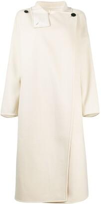 Isabel Marant Relton double-breasted coat