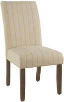 HomePop Rollback Dining Chair