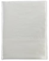 Hotel Collection Finest Silken King/California King Flat Sheet