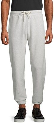 Ovadia & Sons Drawstring Cotton Sweatpants