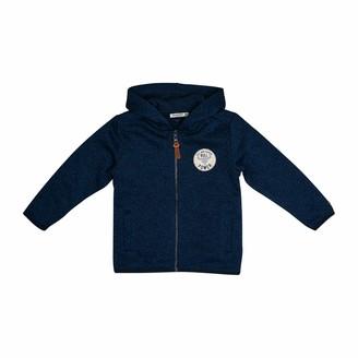 Salt&Pepper Salt and Pepper Boys' Jacket Farm Fleece Kap Cardigan Sweater