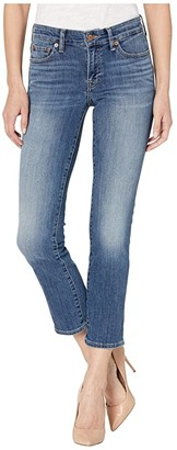Lucky Brand Sweet Crop Jeans in Lovell