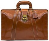 Nash For Men Heritage Leather Lawyer s Briefcase