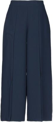 Mariella Rosati 3/4-length shorts