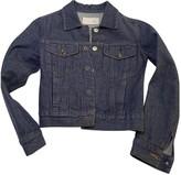 Maison Margiela Blue Denim - Jeans Leather jackets