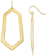 Stephanie Kantis Shapely Drop Earrings