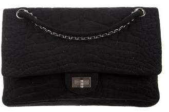 Chanel Quilted Reissue 226 Flap Bag