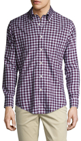 Brooks Brothers Button-Down Collar Sportshirt