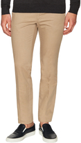 Vince Men's Mercer Flat Front Chino