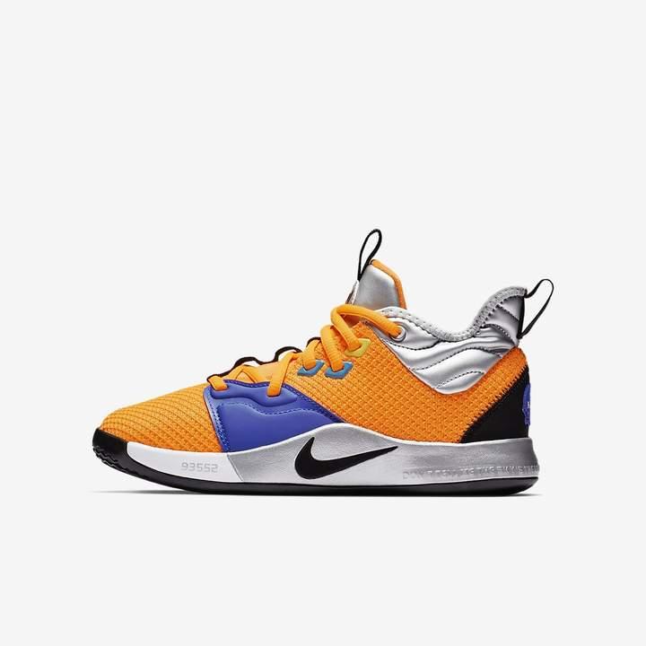 c7d77afaf8c7 Nike Kids Orange Shoes - ShopStyle