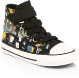 Converse Baby's & Little Boy's Camp Hi-Top Sneakers