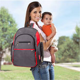 Fisher-Price Back Pack Diaper Bag