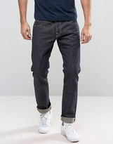 Edwin Ed-49 Rainbow Selvedge Relaxed Fit Jeans