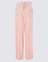 M&S Collection Drawstring Joggers