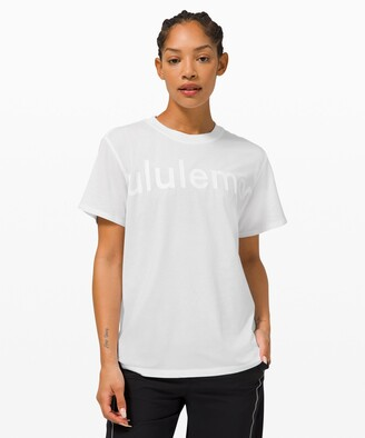 Lululemon All Yours Tee *Graphic