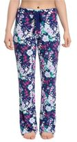 Lissome Floral Printed Lounge Pants