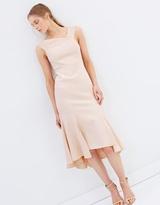Ginger & Smart Defiance Off-Shoulder Dress