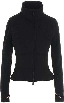 MONCLER GRENOBLE Zipped Padded Jacket