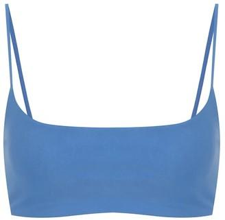 JADE SWIM Muse bikini top