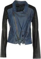 Annarita N. Denim outerwear
