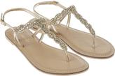 Accessorize Rosie Twist Sandals