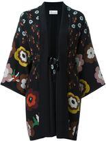 RED Valentino floral kimono jacket