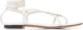 3.1 Phillip Lim Louise strappy sandals