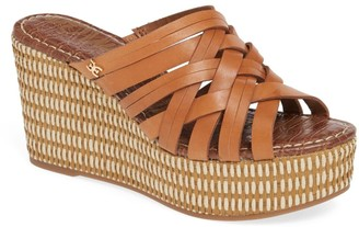 Sam Edelman Devon Wedge Slide Sandal