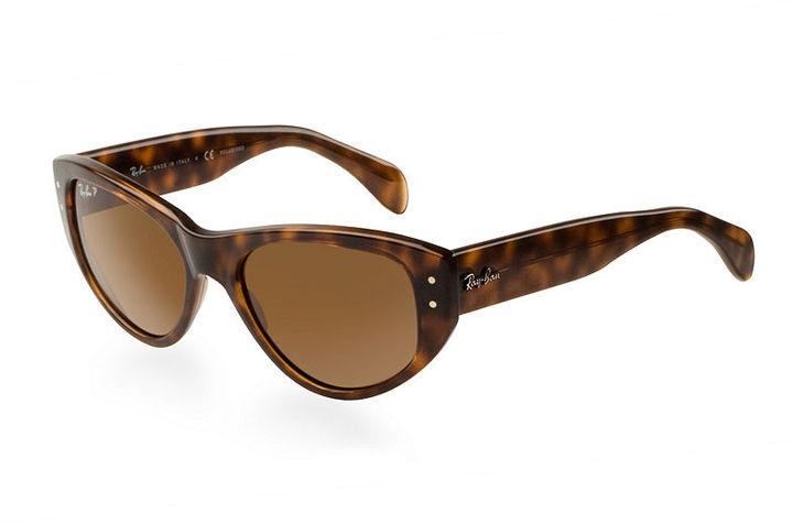 Ray-Ban Sunglasses, RB4152 53