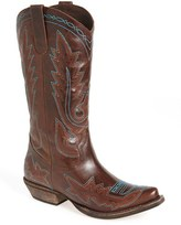 Coconuts by Matisse Women's Hector Western Boot