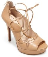 "Jessica Simpson Baylinn"" Lace-Up Platform Heel"