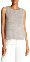 Brochu Walker Turner Sweater Tank